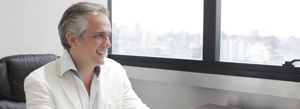 Nossa Clínica - Dr Hebert Lamblet